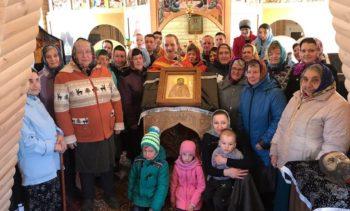 Иеромонах Михаил (Савин). Ко дню памяти священномученика Сергия Заварина